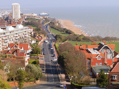 eastbourne letting agents