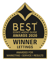 Best Lettings Award